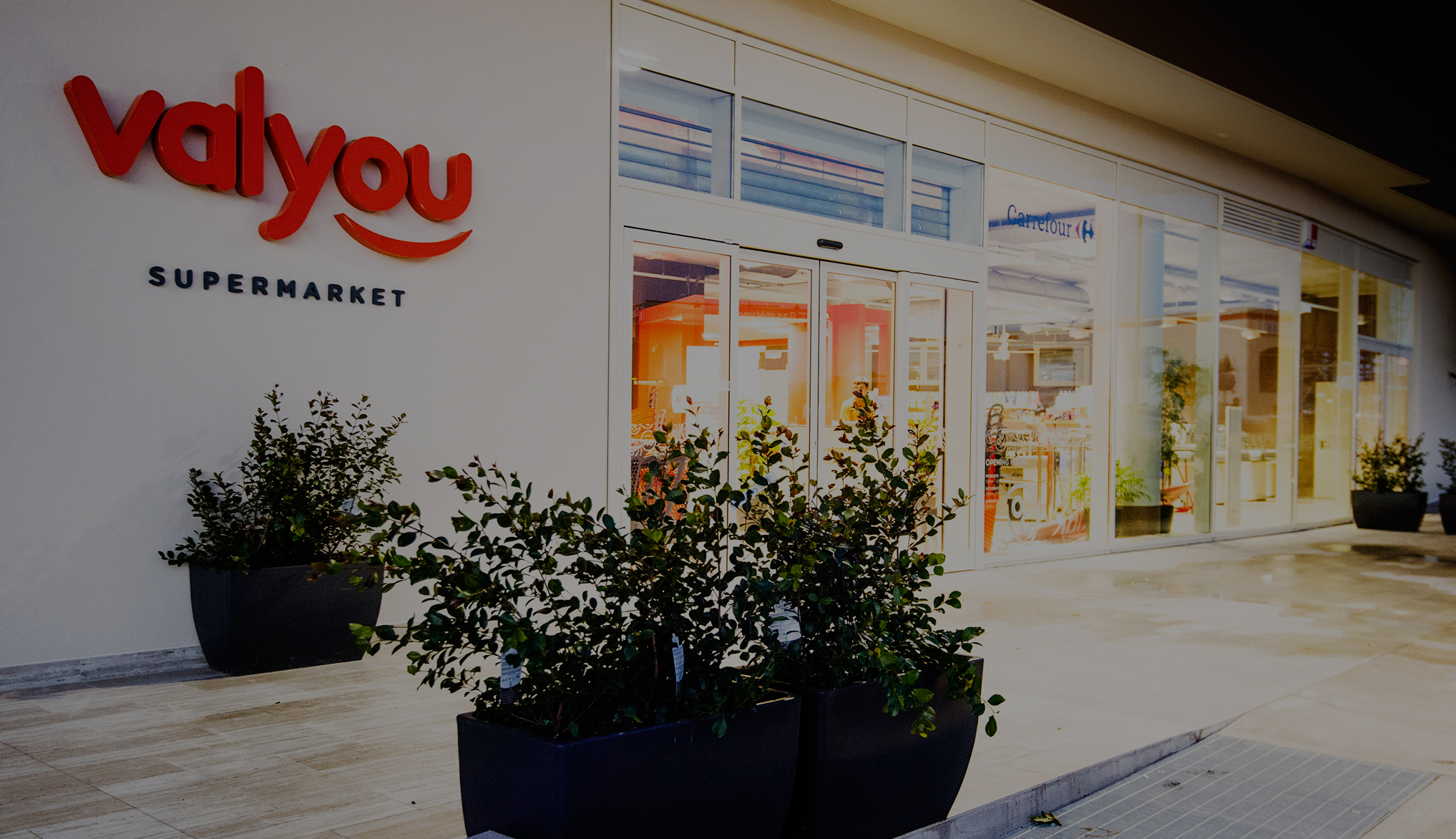 Valyou Supermarket Mellieha opens its doors