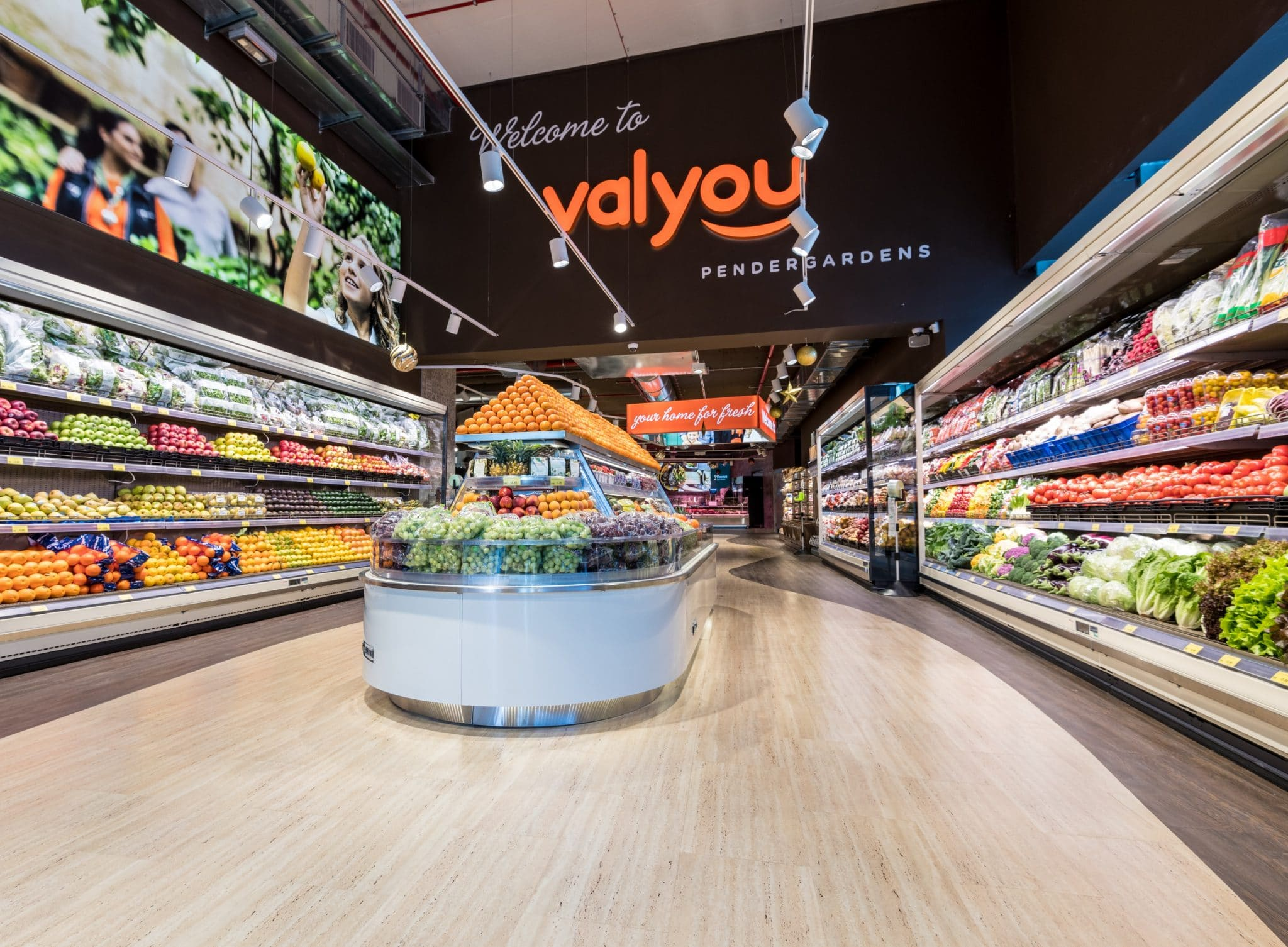 Valyou Supermarkets brings in weekly 'quiet hour' for autistic shopping